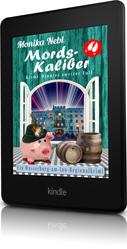 E-Bookversion Mords-Kaliber